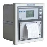 DR-210A - регистратор влажности и температуры с широким температурным диапазоном, высокой точностью измерений и большим объемом памяти.