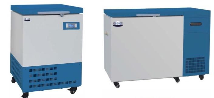 Лабораторные морозильные камеры