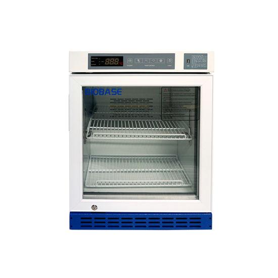 Лабораторные холодильники